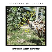 Round and Round by Pictures of Colors