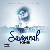 Savannah de King I
