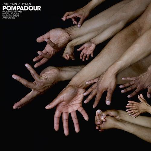 Pompadour by Chelonis R. Jones