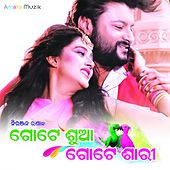 Gote Suaa Gote Sari (Original Motion Picture Soundtrack) by Various Artists