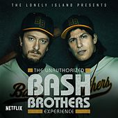 The Unauthorized Bash Brothers Experience van The Unauthorized Bash Brothers Experience