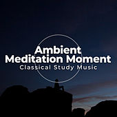 Ambient Meditation Moment by Classical Study Music (1)