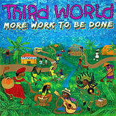 More Work to Be Done de Third World
