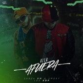 Alla Afuera (feat. SMOKY) de Santa RM