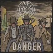 Danger by JJ