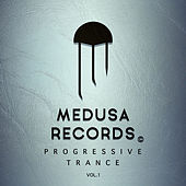 Medusa Records | Progressive Trance Vol.1 - EP de Various Artists