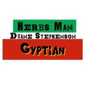 Herbs Man de Gyptian
