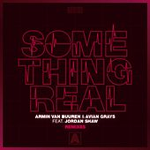 Something Real (Remixes) von Armin Van Buuren