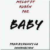 Baby von Melo-T