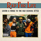 Rap For Life von Various Artists