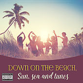 Down On The Beach by Various Artists