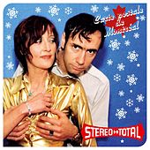 Carte postale de Montréal von Stereo Total