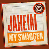 My Swagger by Jaheim