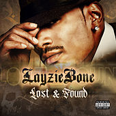 Lost and Found van Layzie Bone