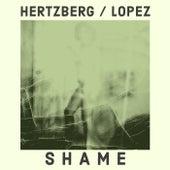 Shame de N.E. Hertzberg