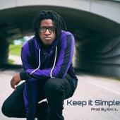 Keep It Simple de Cam
