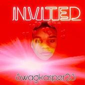 Invited by Swagkasper23