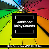 Ambience: Rainy Sounds by Rain Sounds and White Noise