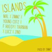 Islands de Zimmz