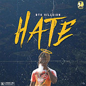 Hate by BTK Villeion