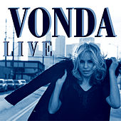 Vonda (Live) de Vonda Shepard
