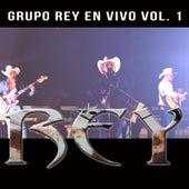 Rey (En Vivo) [Vol.1] de Grupo Rey