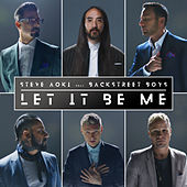 Let It Be Me de Steve Aoki & Backstreet Boys