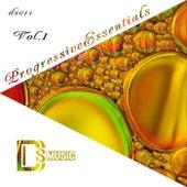 Progressive Essentials, Vol.1 de Various Artists