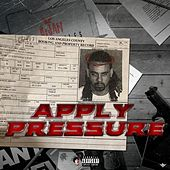 Apply Pressure by Bijan