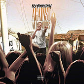 Against All Odds by Blu Money Push