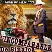 El Leon De La Sierra de El Incomparable de Sinaloa