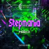 Stepmania von Marco
