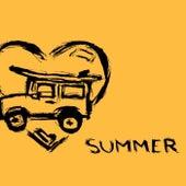 Summer by Monty