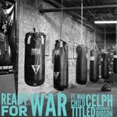 Ready for War de Doug Craword