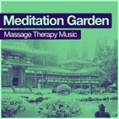 Meditation Garden von Massage Therapy Music