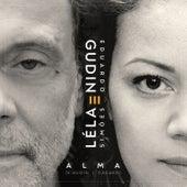 Alma de Eduardo Gudin