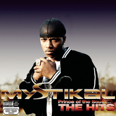Prince Of The South...The Hits de Mystikal