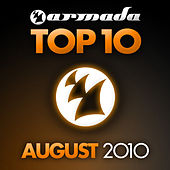 Armada Top 10 - August 2010 von Various Artists