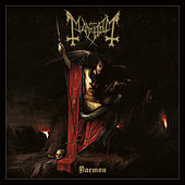Daemon (Bonus Tracks Version) by Mayhem