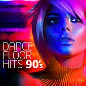 Dancefloor Hits 90's von Various Artists