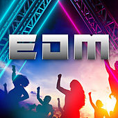 Edm de Various Artists