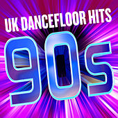 UK Dancefloor Hits 90s de Various Artists