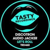 Let's Roll (Radio Mixes) fra Discotron