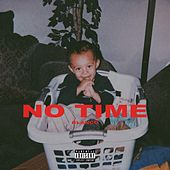No Time (Deluxe) de Blanco