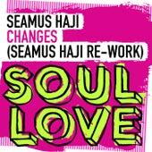 Changes von Seamus Haji