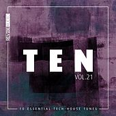 Ten - 10 Essential Tunes, Vol. 21 by Various Artists
