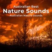 Australian Best Nature Sounds von Various Artists