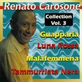 Collection, Vol. 3 by Renato Carosone