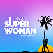 Super Woman de Ceeboi