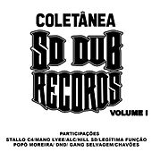 Coletânea Sd Dub Records by Various Artists